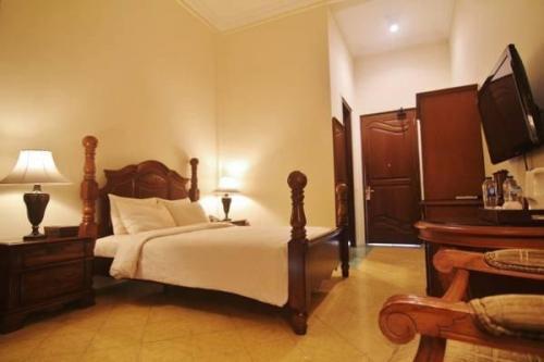 sarasvati borobudur hotel 4